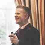 Richard McCann presentation course photo,Sales training courses Scotland,Sales training courses London,Sales training courses Manchester,Sales training courses Birmingham