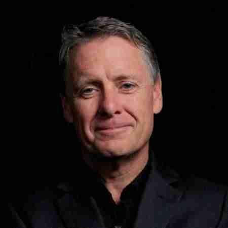 Tony J Hughes