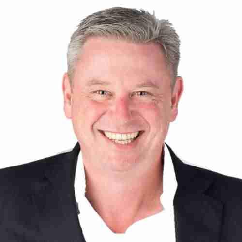 Chris Murray TMI Training Academy Tony Morris Podcast