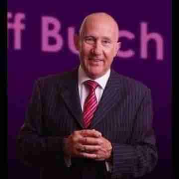Geoff Burch Tony Morris Podcast