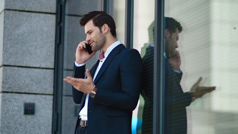 Make Smart Calls, Not Cold Calls