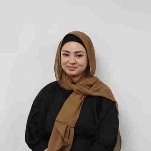 Alisha - Sales Consultant
