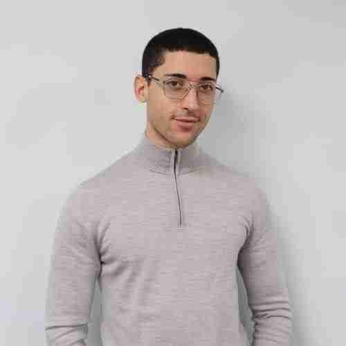 Ijaz - Head of Partnerships