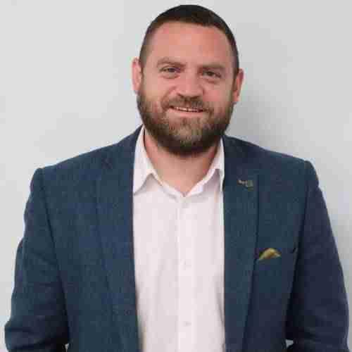 Matt - Sales Director