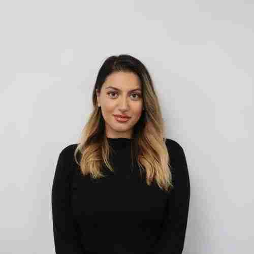Parsha - Head of Client Care