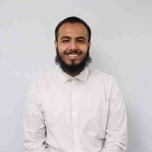 Salmaan - Sales Consultant