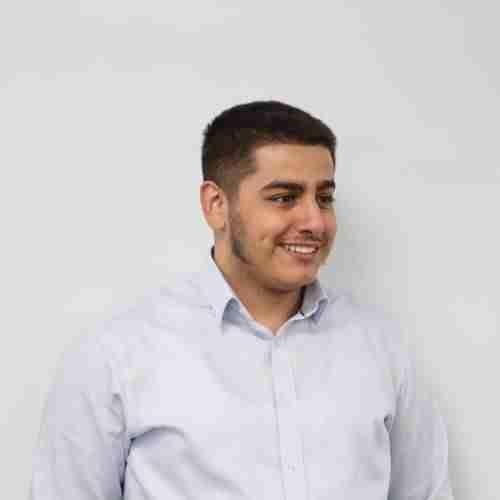Yusuf - Sales Consultant